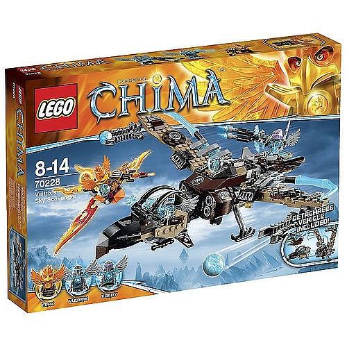 מפואר לגו צ'ימה מגן השמן השמיים וורטקס | - חנות צעצועים מבית טוב- ToyHouse TW-83